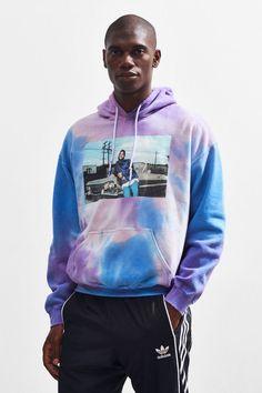 63d9bd67f251 Ice Cube Tie-Dye Hoodie Sweatshirt