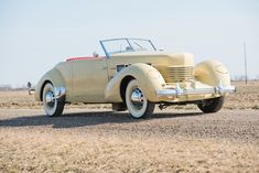 The Mighty Lycoming 1937 Cord 812 Supercharged Phaeton - Cord Automobile, Foto Cars, Convertible, Toyota, Cord Car, Best Classic Cars, Limousine, Unique Cars, Collector Cars For Sale