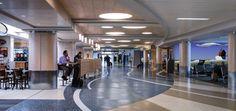 Grand Rapids Airport (GRR) Concourse B Grand Rapids, MI   Alliiance