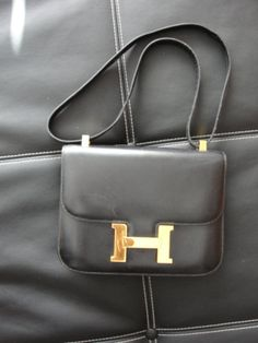Shop for Hermes Shoulder Bag from on Shop Hers Hermes Bags, Hermes Handbags, Fashion Mode, Fashion Bags, Leather Backpack, Leather Bag, Cute Bags, Beautiful Bags, Women's Accessories
