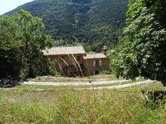 TE KOOP: Vakantiehuis in Zuid Frankrijk€420.000