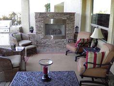 'Landscape Design' Articles at Dream Retreats, Arizona's Premier Landscape Contractor and Design