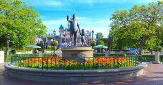 I got 10 out of 10 correct! How Well Do You Know Disneyland's Main Street, U.S.A.? | Disney Insider