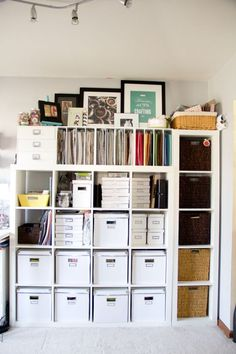 A hard-working Expedit