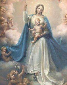 Madonna con il Bambino Gesù