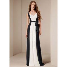 Короткие и пышные платья на выпускной 2014 года via Polyvore