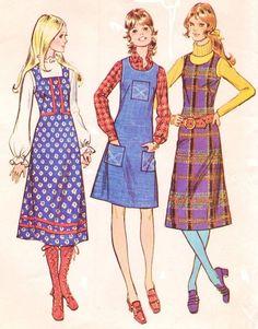 La vestimenta tiene mucho que ver con el carácter de las personas. La juventud de ahora parecen diablos, lo que no eran antes.
