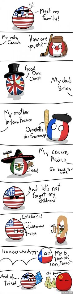 America's Family