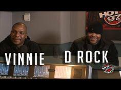 UW Battle League Ebro & D Rock Debate Battle Rap