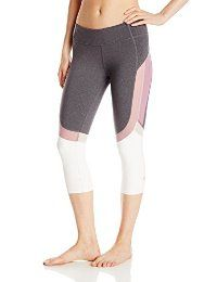 Alo Yoga Women's Curvature Capri $54.90 - $82.00 5 star rating on Amazon you have to check it out more styles to choose from find your own Yoga style
