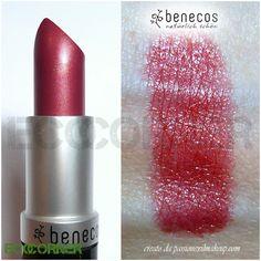 lip color Marry me - Benecos
