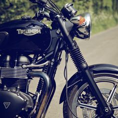 It kills me, but I have to sell my Bonnie. If you're in the market for one, check it out...