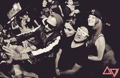 Me - Frirave - MAKJ - Festival Party Night EDM