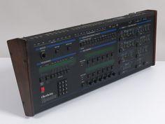 MATRIXSYNTH: Oberheim Xpander Vintage Analog 6-voice Synthesize...
