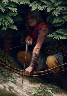 (2) [Daily] Gwent Card Discussion #479 - Vernossiel's Commando : gwent Fantasy Races, Fantasy Warrior, Fantasy Rpg, Medieval Fantasy, Dark Fantasy, Skins Characters, Epic Characters, Fantasy Characters, Witcher Art