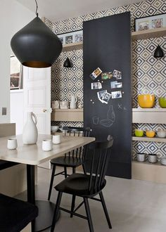 Small kitchen design and ideas for your small house or apartment, stylish and efficient. Modern kitchen ideas - with island and storage organization