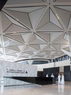 AL BAHR TOWERS - Abu Dhabi, United Arab Emirates, 2012
