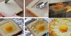 Egg Cheese Sandwich Breakfast Recipe - http://diytag.com/egg-cheese-sandwich-breakfast-recipe/