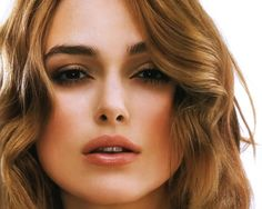 Kira knightly, my favorite actress, she is intelligent and amazing also a fellow atheist! Love you Kira