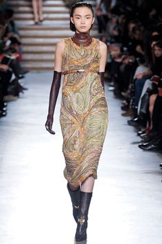 Missoni Fall 2012 RTW - MFW
