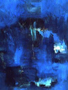 blue note # 8, revisited jeremy blake