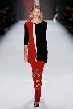Mercedes-Benz Fashion Week Berlin - Focus On Fashion -