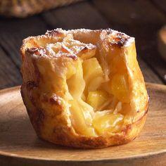 Easy Cake Recipes - New ideas Quiche Recipes, Pastry Recipes, Easy Cake Recipes, Apple Recipes, Sweet Recipes, Dessert Recipes, Cooking Recipes, Snack Boxes Healthy, Delicious Desserts