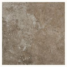American Olean�14-Pack Avante Nebbia Glazed Porcelain Floor Tile (Common: 13-in x 13-in; Actual: 13.12-in x 13.12-in)