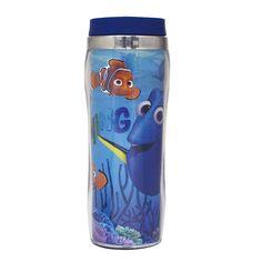 Disney's Dory Travel Mug by Jumping Beans®, Blue