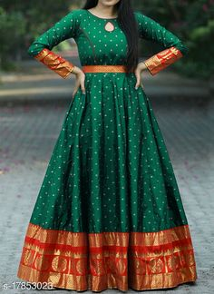 Party Wear Indian Dresses, Dress Indian Style, Indian Fashion Dresses, Frock Fashion, Indian Gowns, Fasion, Girls Frock Design, Fancy Dress Design, Stylish Dresses For Girls