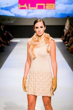 Vestido Marvell Kuna #boulevardjockey #otoñoinvierno2013