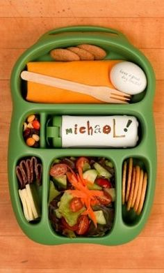 You lovingly pack your child's lunch for school each day. You fill that adorable iCarly or Transformers lunch box that you bought from a...