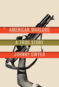 american-warlord-design-oliver-munday #book #covers #jackets #portadas #libros