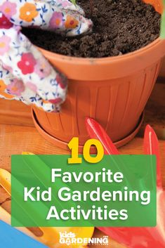 KidsGardening delivers monthly resources for teachers and parents who garden with kids. Our newsletters are full of fun garden lessons & activities! School Gardens, Plant Information, Family Goals, Projects For Kids, Amazing Gardens, Teacher Resources, Activities For Kids, Landscaping, Youth