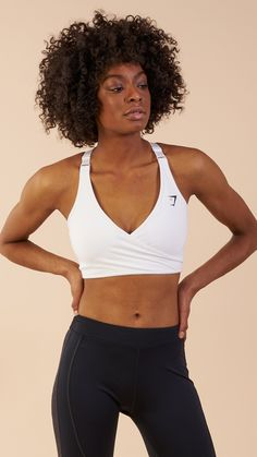 3c475aec157 Created as part of our range of varying support sports bras