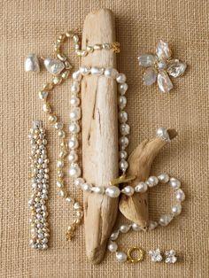 pearl daisy