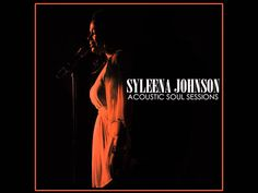 Syleena Johnson - I Cut My Hair