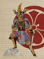 Shogun from Leigh Designs