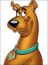 Lundi 13 avril 2015 - Scooby-Doo.