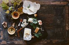 Food styling by Catrine Kelty and photography by Heidi Murphy/White Loft Studio