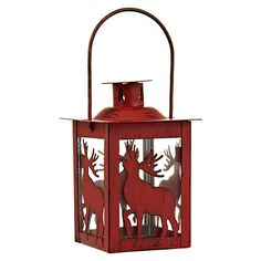 Buy John Lewis Tree / Reindeer Tealight Lantern from our Home & Garden range at John Lewis & Partners. Christmas Crackers, Christmas Home, John Lewis, Reindeer, Tea Lights, Lanterns, Home And Garden, Stuff To Buy, Home Decor