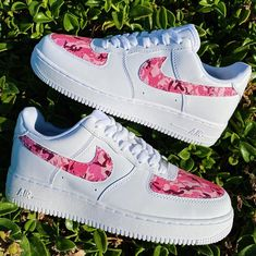 Behind The Scenes By dripcreationz Cute Nike Shoes, Cute Nikes, Sneakers Fashion, Fashion Shoes, Camo Shoes, Painted Sneakers, Nike Shoes Air Force, Aesthetic Shoes, Fresh Shoes