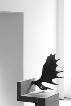 Rick Owens Furniture | Trendland: Fashion Blog & Trend Magazine