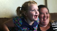 TLC has canceled its unscripted show Here Comes Honey Boo Boo amid allegations that June Shannon, the mother of the show's young star, has been dating a convicted child molester.