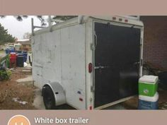 New and Used listings in Utah, Idaho, and Wyoming Enclosed Utility Trailers, Idaho, Wyoming, Shed, Outdoor Structures, Accessories, Enclosed Cargo Trailers, Barns, Sheds