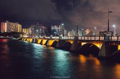 San Juan Crossing  #eabreupr #puertorico #pr #sanjuan