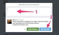 #Twitter : guide de démarrage et astuces