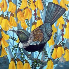 Spring In The Air 1 by Irina Velman