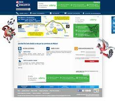 Conoce a los nuevos personajes que se integraron al sitio de Red Vía Corta con motivo del Mundial de futbol.  Visita www.redviacorta.mx