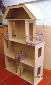 Resultado de imagen para novedades de casas de muñecas mas realistas imagenes